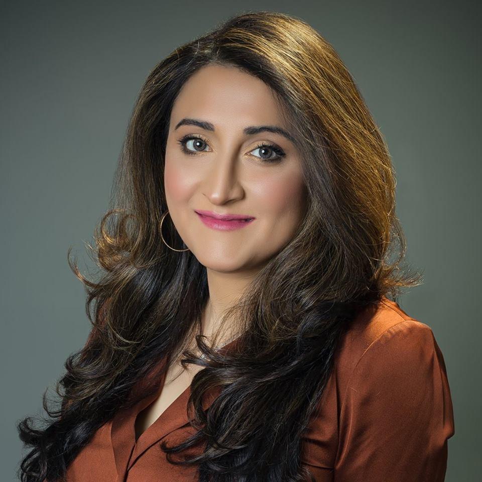 Eram Saeed, Global Telesummit Host, Pakistan