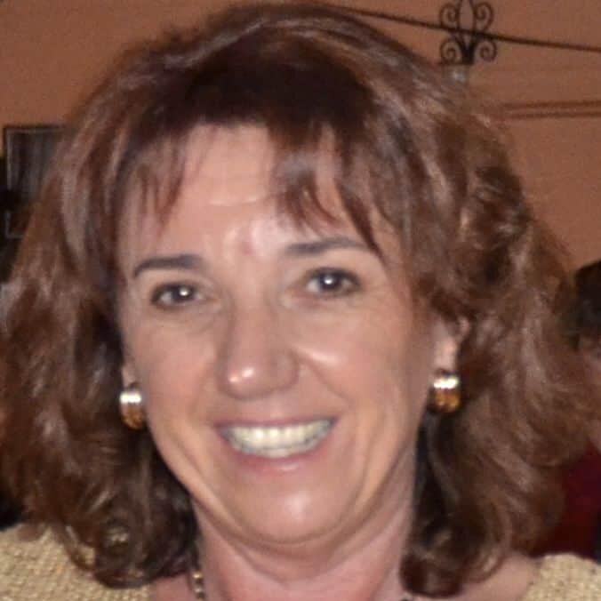 Renate Lundberg